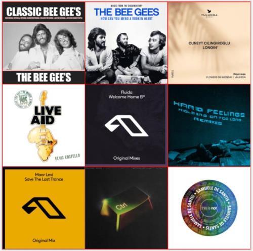 Beatport Music Releases Pack 2820 (2021)