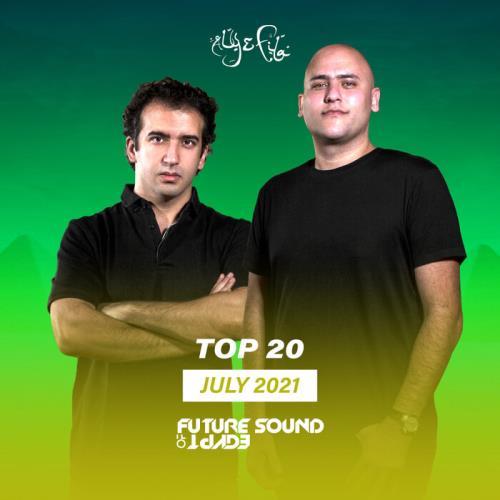 FSOE Top 20 (July 2021) (2021) FLAC