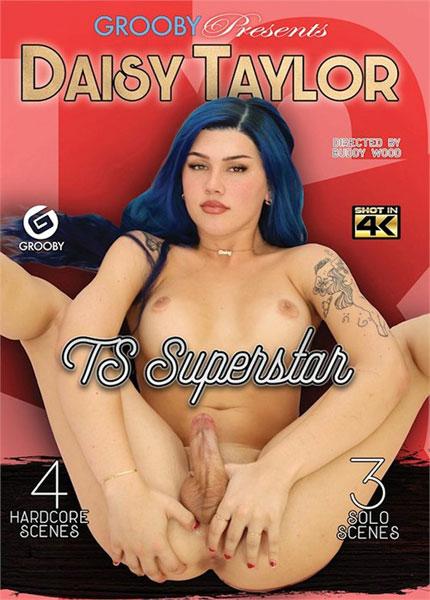 Daisy Taylor TS Superstar (2021)