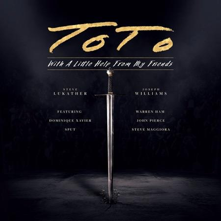 Toto - With A Little Help From My Friends (2021) FLAC
