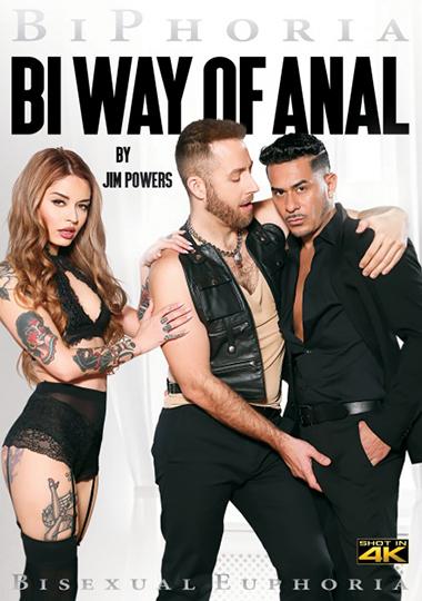Bi Way Of Anal (2021)