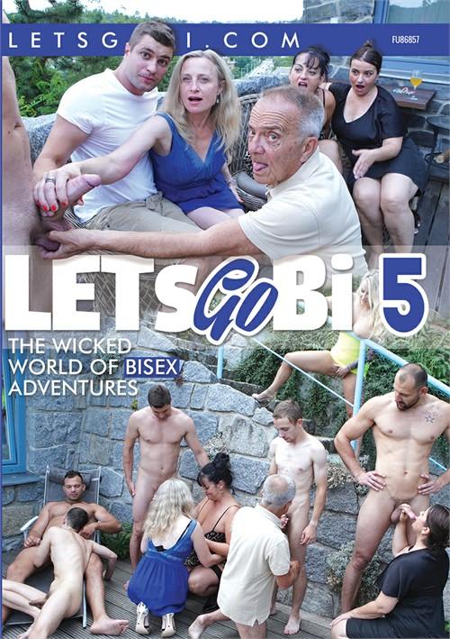 Lets Go Bi 5 (2021)