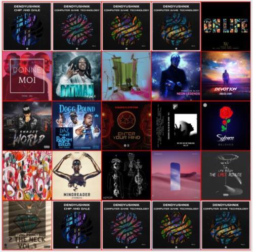 Beatport Music Releases Pack 2837 (2021)