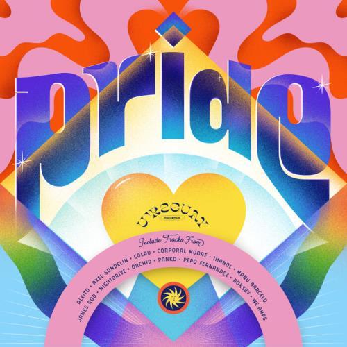 U're Guay Records - Pride (2021)