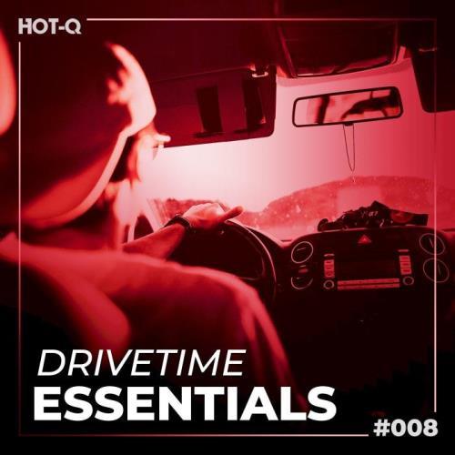 Drivetime Essentials 008 (2021)