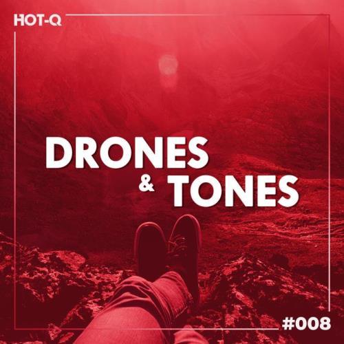 Drones & Tones 008 (2021)