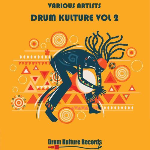Drum Kulture Vol 2 (2021)
