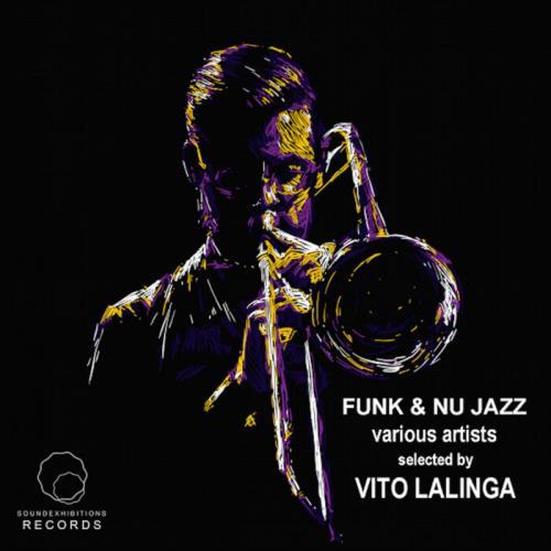 Funk & Nu Jazz Selected by Vito Lalinga (2021)