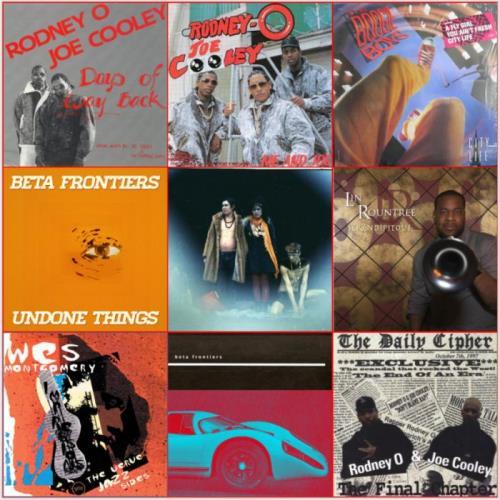 Beatport Music Releases Pack 2840 (2021)