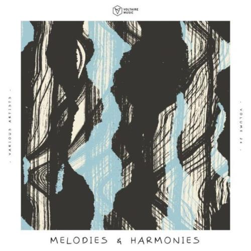 Melodies & Harmonies, Vol. 24 (2021) FLAC