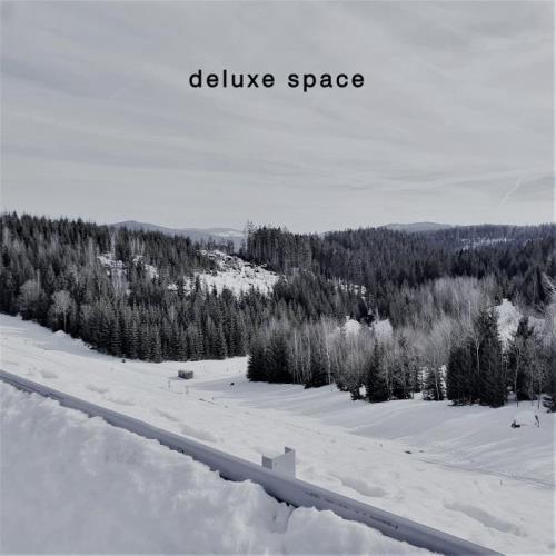 Bathy - Deluxe Space (2021)