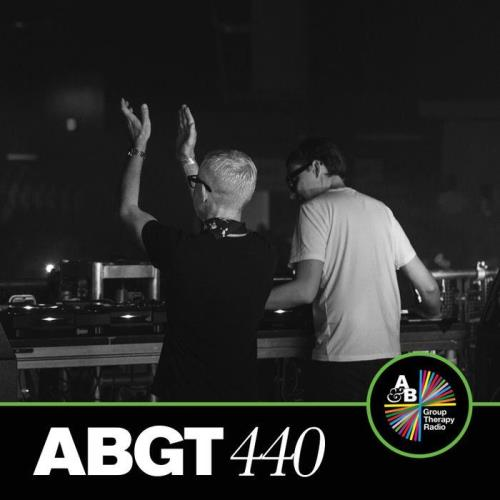 Above & Beyond, Siskin - Group Therapy ABGT 440 (2021-07-02)