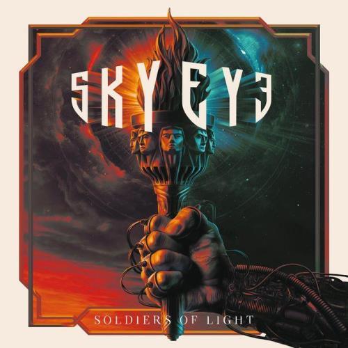 SkyEye - Soldiers of Light (2021)