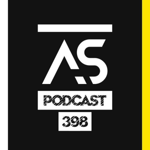 Addictive Sounds - Addictive Sounds Podcast 398 (2021-07-02)