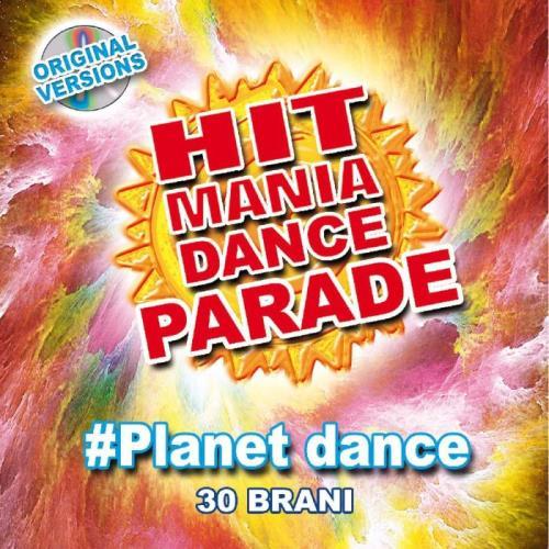 Hit Mania Dance Parade #Planet Dance (2021)