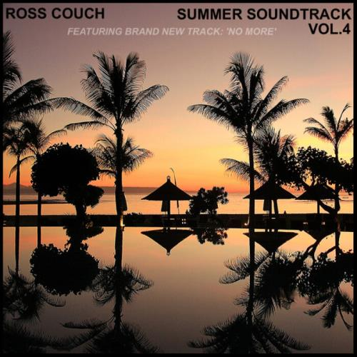 Ross Couch - Summer Soundtrack, Vol. 4 (2021)