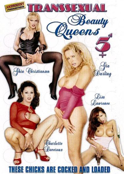 Transsexual Beauty Queens 5 (2005)