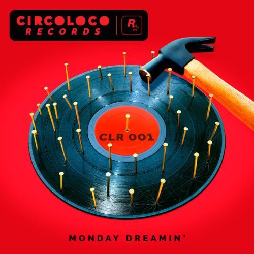 Monday Dreamin' (2021) FLAC