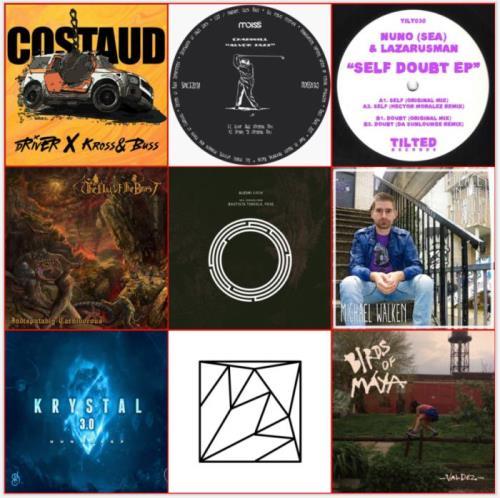 Beatport Music Releases Pack 2829 (2021)