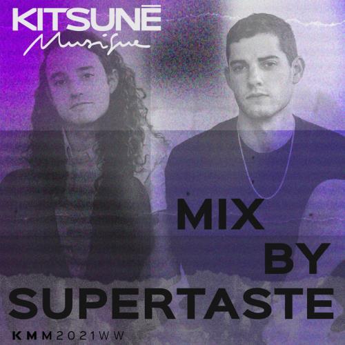 Kitsune Musique (Mix by Supertaste) (2021)