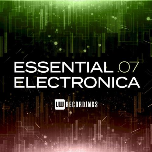 Essential Electronica, Vol. 07 (2021)