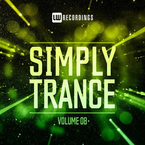 Simply Trance, Vol. 08 (2021)