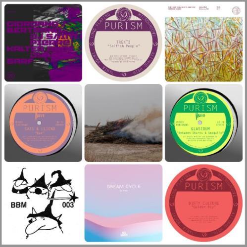Beatport Music Releases Pack 2836 (2021)