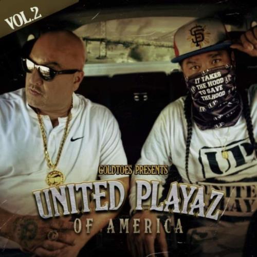United Playaz Of America, Vol. 2 (2021)