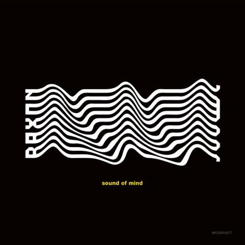 Raxon - Sound Of Mind (2021)
