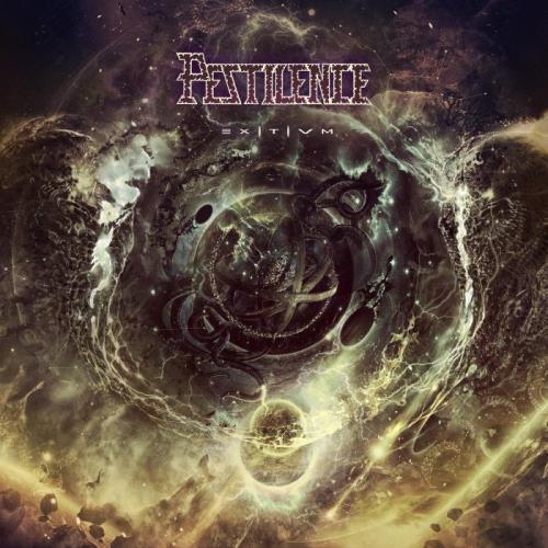 Pestilence - Exitivm (2021) FLAC