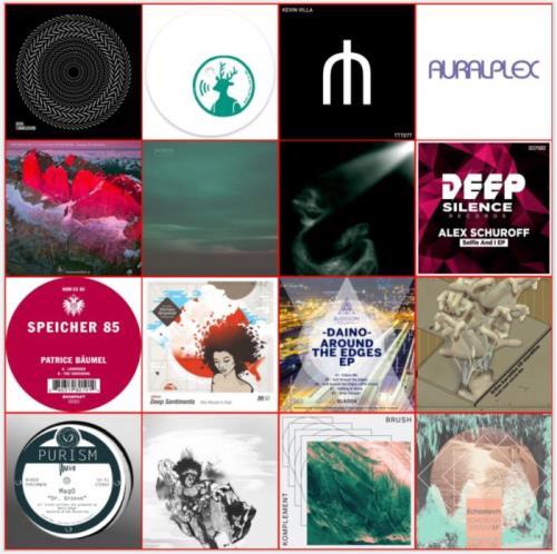 Beatport Music Releases Pack 2851 (2021)
