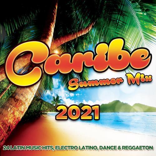 Caribe Summer Mix 2021 (2021)