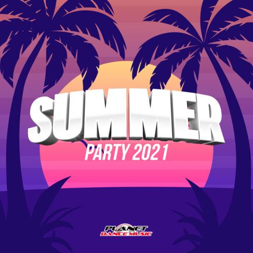 Summer Party 2021 (2021)