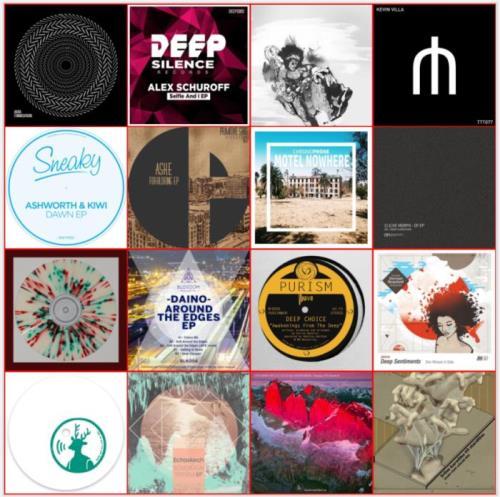 Beatport Music Releases Pack 2851-1 (2021)