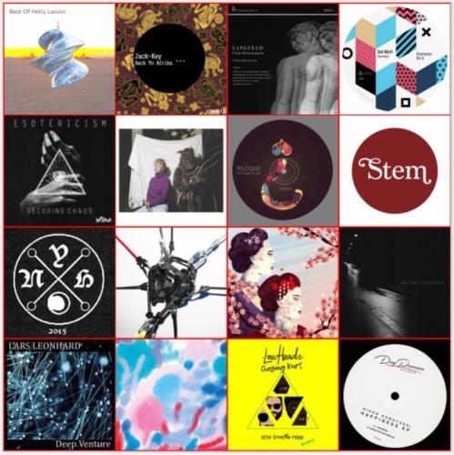 Beatport Music Releases Pack 2853 (2021)