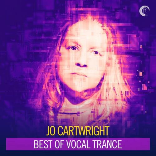 Jo Cartwright - Best Of Vocal Trance (2021)