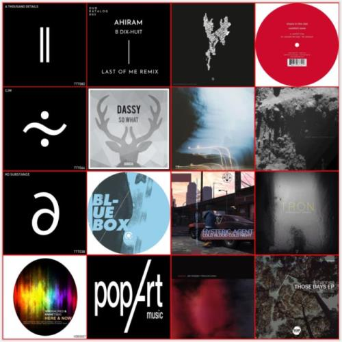 Beatport Music Releases Pack 2854 (2021)