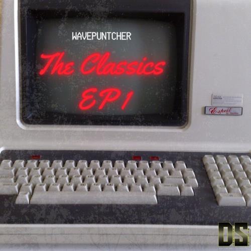 Wavepuntcher - The Classic EP1 (2021)