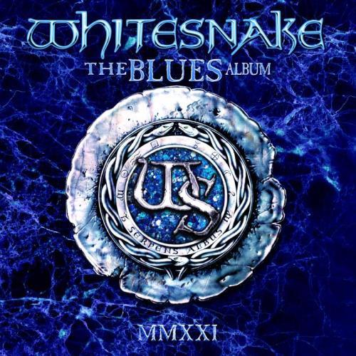 Whitesnake - The Blues Album (2021)