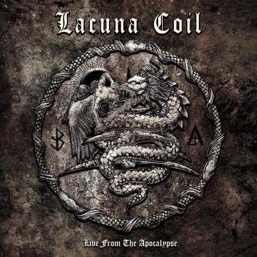 Lacuna Coil - Live From The Apocalypse (2021)