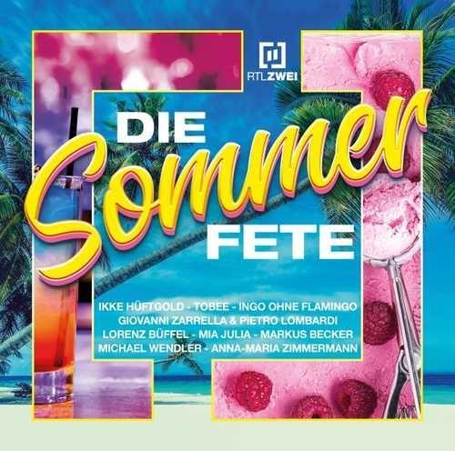 RTLZWWEI Die Sommer Fete (2021)