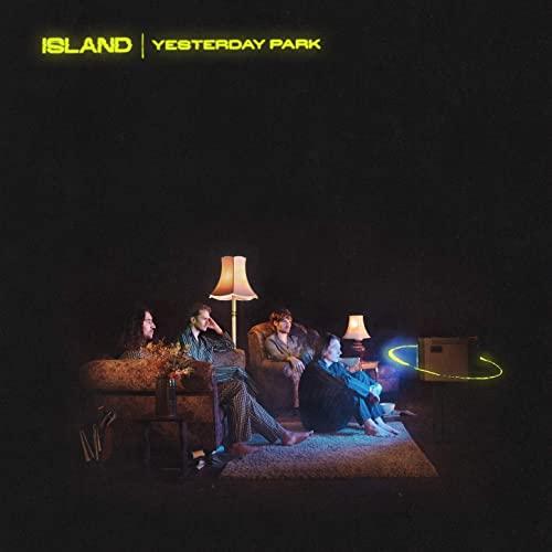 Island - Yesterday Park (2021)