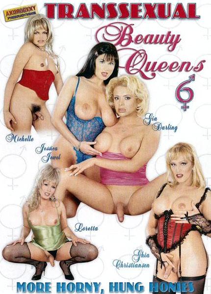 Transsexual Beauty Queens 6 (2005)