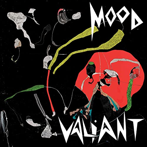 Hiatus Kaiyote - Mood Valiant (2021)