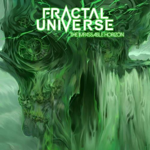 Fractal Universe - The Impassable Horizon (2021)