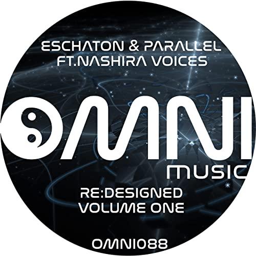 Eschaton, Parallel - Re:Designed, Vol. 1 (2021)