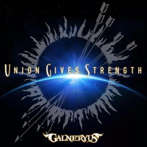 Galneryus - Union Gives Strength (2021)