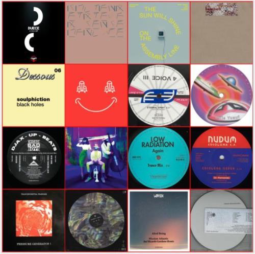 Beatport Music Releases Pack 2841 (2021)