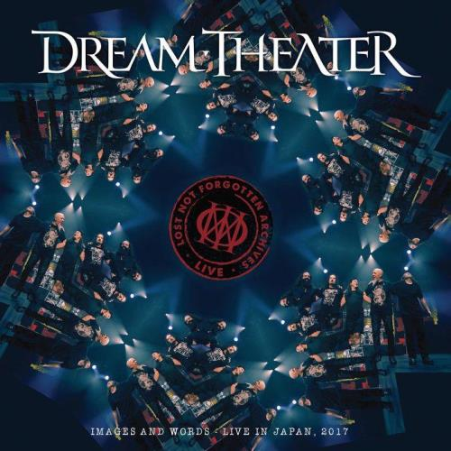 Dream Theater - Lost Not Forgotten Archives: Images and Words - Live (2021)