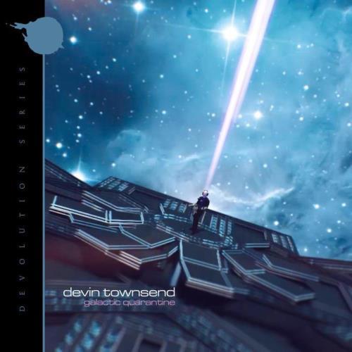 Devin Townsend - Devolution Series #2 - Galactic Quarantine (Live) (2021)